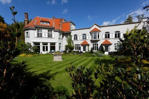 La Villa Carat Croix : Apartment near Wattrelos