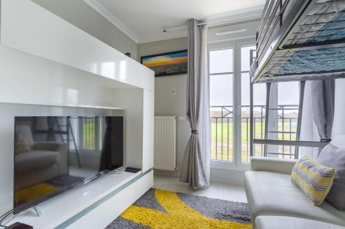 123home - The premium studio : Apartment near Chalifert
