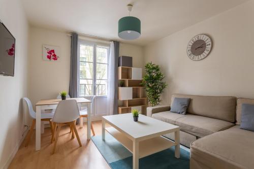 123home-Le Toscane : Apartment near Neufmoutiers-en-Brie