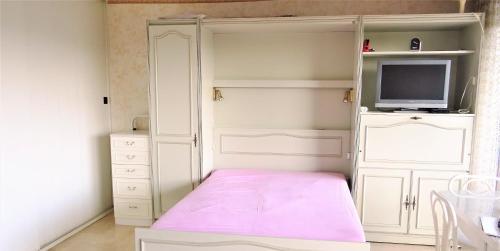 Islette Du Riou II : Apartment near Théoule-sur-Mer