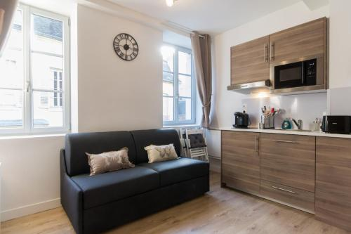 SweetHome Dijon - Zola : Apartment near Dijon