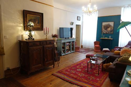 Le Relais Candillac : Apartment near Bergerac