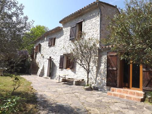 Mas de lunet : Bed and Breakfast near Aulas