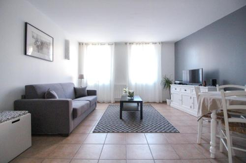 Luckey Homes - Rue Trigance : Apartment near Marseille 2e Arrondissement