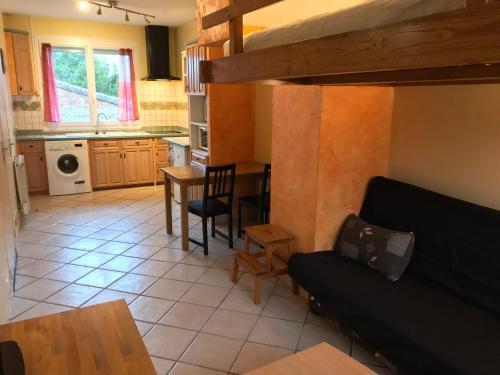 Studio Marignac : Apartment near La Salvetat-Saint-Gilles