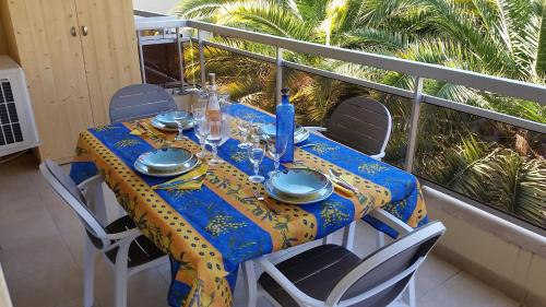 Apartment in Nice : Apartment near Falicon
