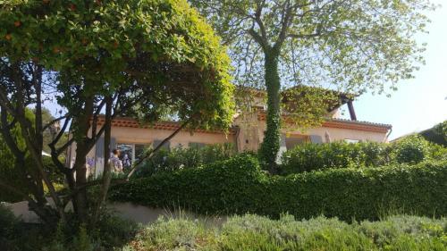 Villa Artcheda : Guest accommodation near La Colle-sur-Loup
