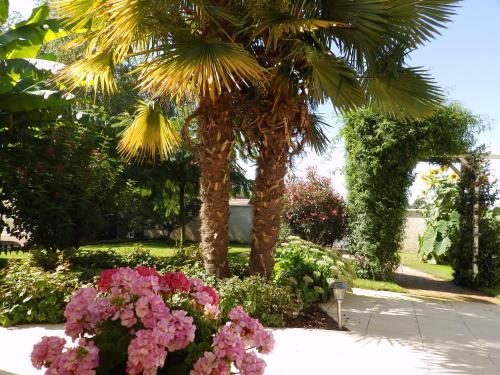A la bonne étape : Guest accommodation near Toutenant