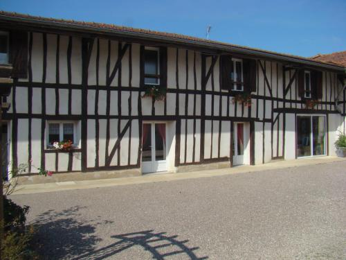 Gîte La Sente des Vignes : Guest accommodation near Wassy