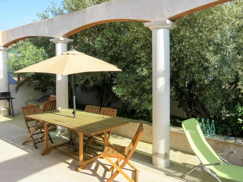Ferienhaus Vendres 160S : Guest accommodation near Vendres