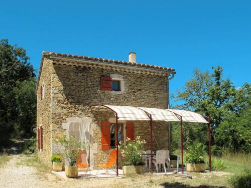 Ferienhaus Verfeuil 100S : Guest accommodation near Saint-André-d'Olérargues