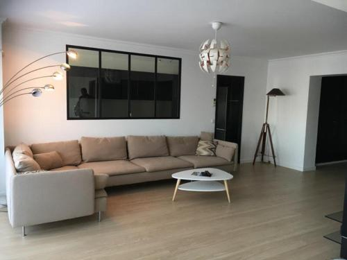 Grand Pavois : Apartment near Marseille 10e Arrondissement