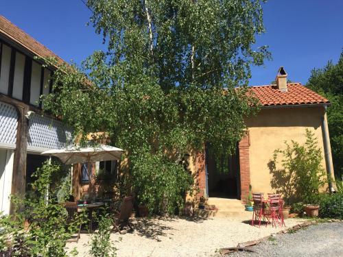 occitanat : Guest accommodation near Tarbes