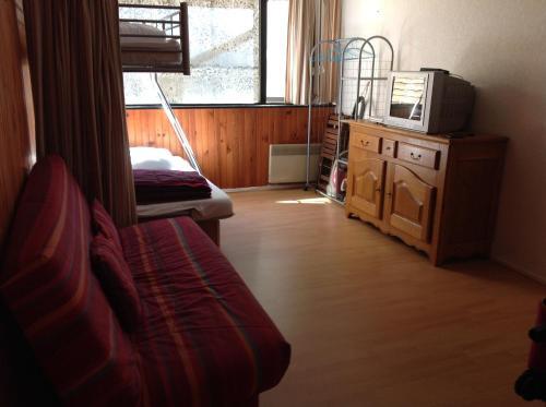 Appartement Super Besse : Apartment near Saint-Donat