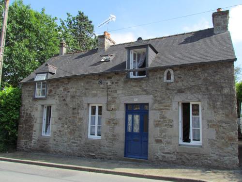 Le Petit Nid : Guest accommodation near Éréac