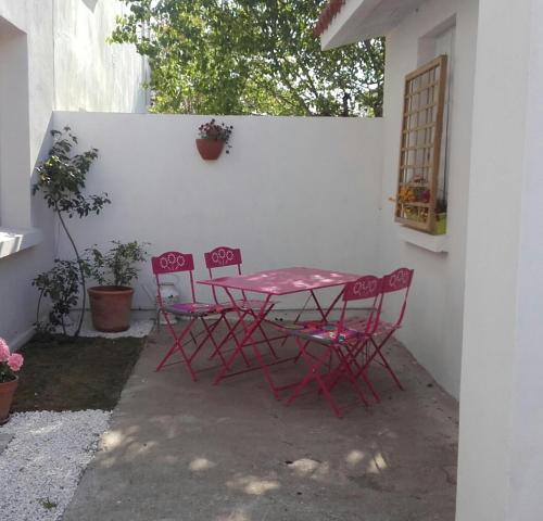 studio jardin : Apartment near Cuxac-d'Aude