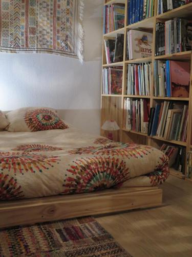 L'Atelier du 20 : Bed and Breakfast near Verrières-de-Joux