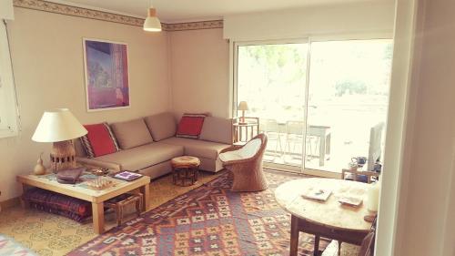 Appartement Montpellier avec terrasse : Apartment near Teyran