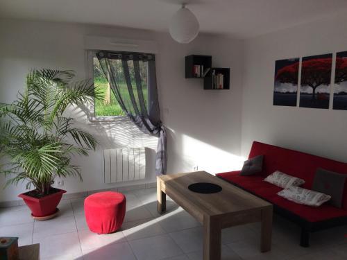 mezeray : Guest accommodation near Tracy-sur-Mer