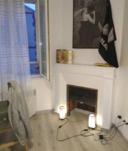 Stella Maris : Apartment near Villers-sur-Mer