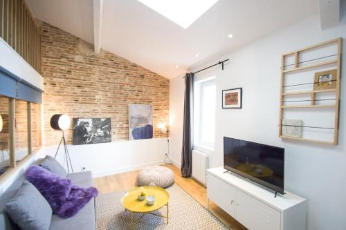 Achille : Apartment near Portet-sur-Garonne