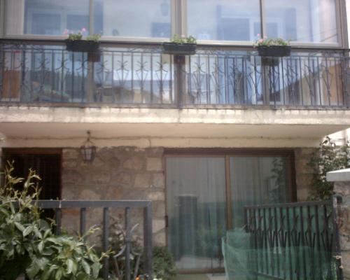 Vaqué Les Angles : Apartment near Les Angles