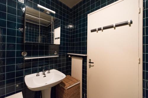 Veeve - Place de la Bastille Flat : Apartment near Paris 11e Arrondissement