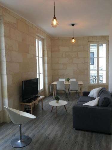 Appartement De Lerme : Apartment near Le Bouscat