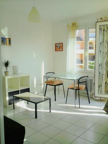 Studio vacances Montpellier : Apartment near Lavérune
