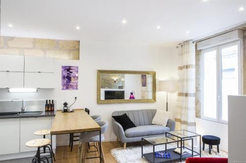 Feger Lovely House : Apartment near Le Bouscat