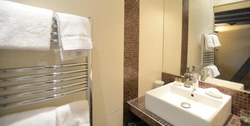 Appart' Saint Charles : Apartment near Lyon 9e Arrondissement