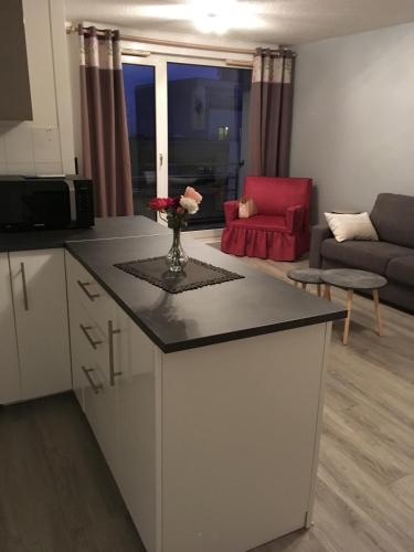Studio 35 m2 cosy : Apartment near Beaumont