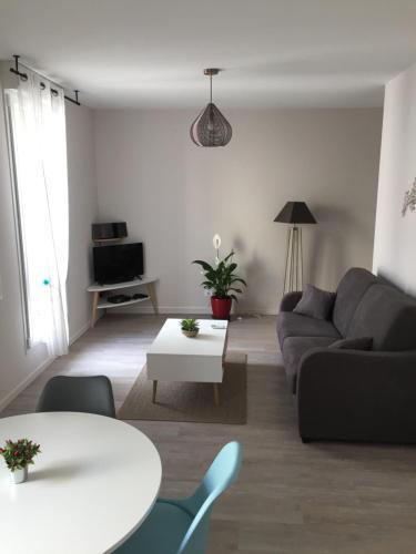 L'HIPPOCAMPE : Apartment near Sète