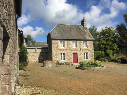 La Foullerie : Guest accommodation near Trelly