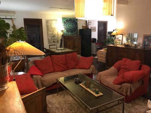 Appart Central à Sète avec balcon : Apartment near Sète