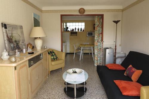 Chez Arlette BERNARD : Guest accommodation near Sarrians