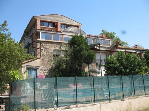 La Maison de Vérotte : Guest accommodation near Peyrestortes