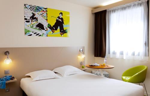 B&B Marseille Centre La Timone : Hotel near Marseille 4e Arrondissement
