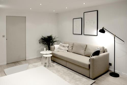 Appartement Paris-République : Apartment near Paris 10e Arrondissement