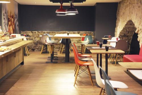 ibis Douai Centre : Hotel near Douai