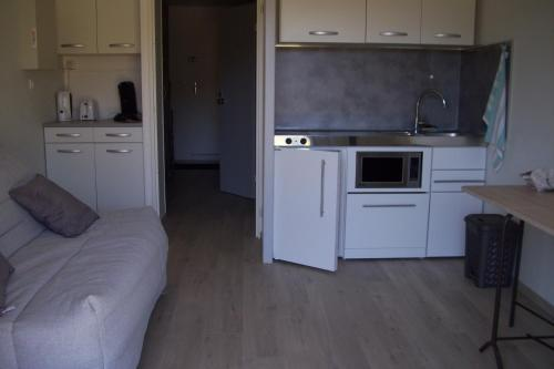 Bel appart modern au pied du grand Veymont : Apartment near Lavars