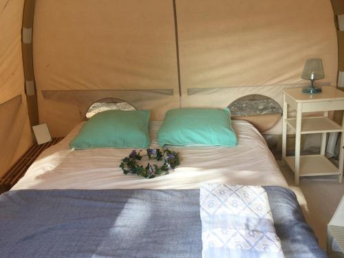 Saint Paul le Marseillais Tentes : Guest accommodation near Villeveyrac