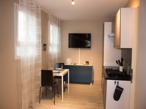 Centre Ville Chateau : Apartment near Vulaines-sur-Seine