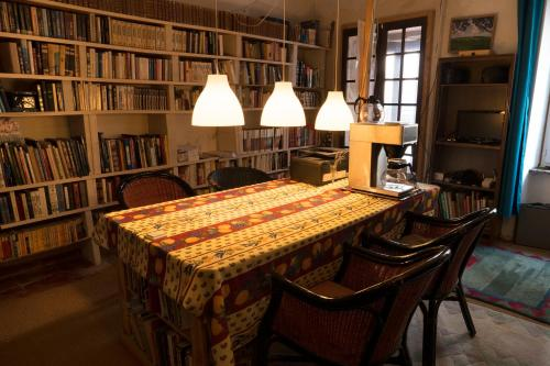 Lo Gal : Bed and Breakfast near Villedaigne