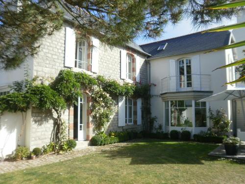 Villa des Mouettes : Guest accommodation near Bénodet
