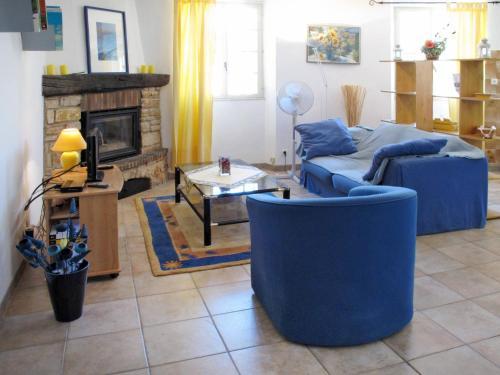 Ferienhaus Correns 110S : Guest accommodation near Brignoles