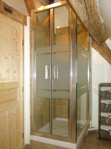 Ferienhaus Onzain 200S : Guest accommodation near Onzain