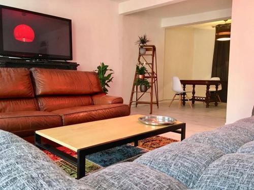 Appartement 2 pièces cocoon : Apartment near Caux-et-Sauzens