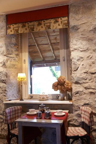 Villa Bon Repos : Hotel near Agos-Vidalos