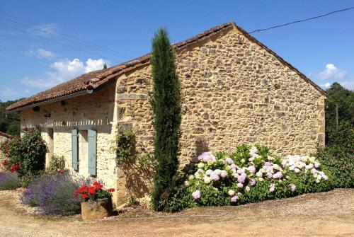 Chambres d'hôtes de Pouzatel : Guest accommodation near Soturac